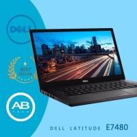 DELL Latitude 7480 i7-7600U Win 10 Pro
