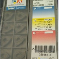 Insert Bubut WNMG 080408 TF Carbide | Iscar WNMG 08 | insert baru