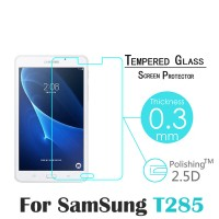 Samsung Galaxy Tab A 7.0 2016 A6 SM-T285 Tempered Glass Antigores Kaca