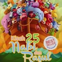 BUKU CERITA ANAK ISLAM - KISAH 25 NABI DAN RASUL