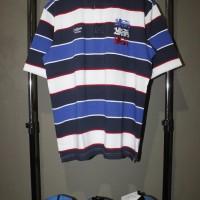 Cotton Traders Polo Shirt Original Kaos Garis Lacoste Ralph Lauren