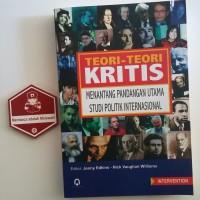 Teori-teori Kritis