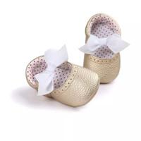 Baby Shoes | Sepatu Bayi | Prewalker Shoes (catya Prewalker Shoes)