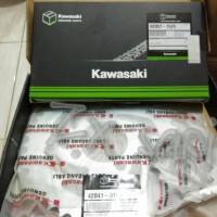 harga Rantai Gir Set 428 Untuk Kawasaki Zx 130,kaze, Zone, Blitz Tokopedia.com
