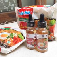 PREMIUM Mac Liquid Mie Goreng Indomie Vapor Lokal Rasa Indomi MR. Y