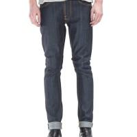 Nudie Jeans Grim Tim Dry Selvage Comfort