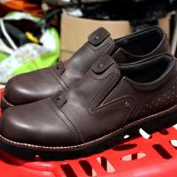 Jual Sepatu Adabos Plankton Safety / Sepatu Low Boots Safety Murah