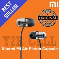 Jual Xiaomi Mi Piston Air Capsule In Ear ORIGINAL Headphones Earphones Murah