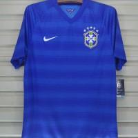 Brazil 2014-15 Away. BNWT. Original Jersey