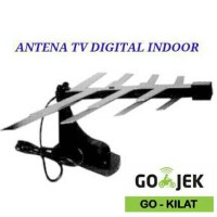 Jual ANTENA TV DIGITAL INDOOR TERBAIK HD.14 Murah