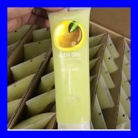 Jual Body Shop Spa Exfoliating Gel Bodyshop Peeling Gel, Mandi, Sabun Cair Murah