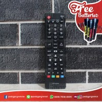 Jual Remot Remote TV LG LCD LED Smart AKB74475472 KW Super Murah