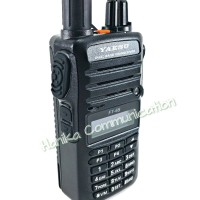 Yaesu FT-65RE HT Dual Band Ori Baru Garansi 1 Thn FT65 FT-65R Radio