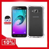 Soft Case Anti Shock - Anti Crack Samsung Galaxy J3 2016 - Murah