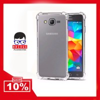 Soft Case Anti Shock - Anti Crack Samsung Galaxy J1 Mini Prime / V2