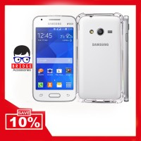 Soft Case Anti Shock - Anti Crack Samsung Galaxy V G313 / ACE 4
