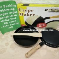 Crepe Maker / Wajan Kwalik Vicenza VCM-21