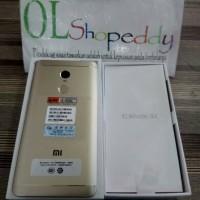 Hp Xiaomi Redmi Note 4X Gold New 4G/LTE MIUI8 Global(RAM 3GB+ROM 32GB)