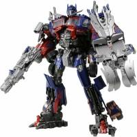 Takara Transformers DOTM Dark of the Moon DA-28 Striker Optimus Prime