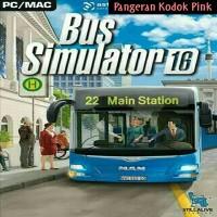 Bus Simulator 16 / 2016 - PC