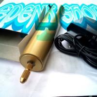 Jual Mini drill / hand drill / bor pcb / micro drill DIY Reversible Murah