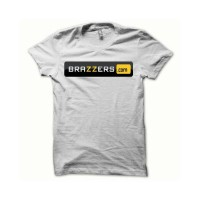 T-Shirt BRAZZERS - Kaos BRAZZERS