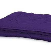 JYSK - Selimut - Summer Duvet Bedding 450g Lahti - 135x200cm - Purple