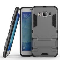 d250 Samsung Galaxy J510 J5 2016 Hybrid Armor Defender Case c250