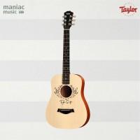 Taylor Swift Baby Taylor (Acoustic Guitar, Mini 3/4, Premium, Bag)