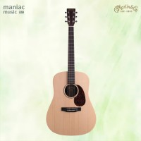 Martin DX1RAE (Acoustic Electric Guitar, Premium, Fishman, HPL)