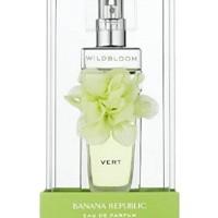 Parfum Original - Banana Republic Wildbloom Vert For Women
