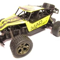 Rc Off Road Rock Crawler Buggy Cheetah King 2,4 Ghz Remote Control Car