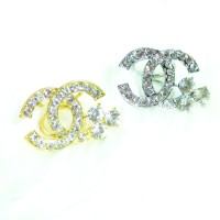 Cincin / Ring Kerudung / Jilbab / Syal Gold Channel 4
