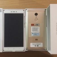 Xiaomi Redmi Note 4x Gold Ram 3/16 Gb - Garansi 1 Tahun