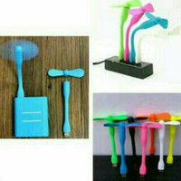 Kipas Angin Stik Mini USB HP Smartphone Android Laptop Murah