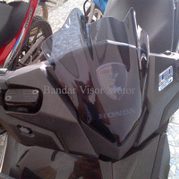 Jual Aksesoris Visor A Honda Vario 150 Murah