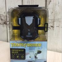 Jual REMAX Car Phone Holder NEW Transformers Suction Series  RM-C26 Murah