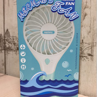 Jual Remax Portable Mini Fan Mermaid series F11  Murah