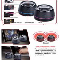 Harga Speaker Gx Gaming Travelbon.com