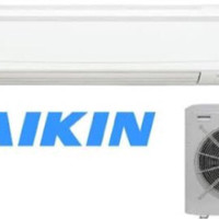 unit only AC DAIKIN 3/4 smile inverter FTKC20PVM4 , THAI ,R32