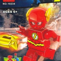 LEGO BELA 10234 BATMAN DC THE FLASH