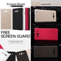 NILLKIN Hard Case Samsung Galaxy On7 - Casing / Cover