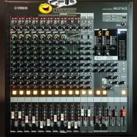 Mixer Yamaha MGP16X / MGP 16X / MGP 16 X Original