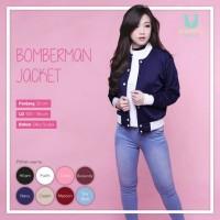 Sale Bomberman Jacket Diskon Murah Big Sale Jual Rugi Jamin Murah