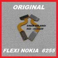 FLEXI NOKIA 6255 FLEXIBLE FLEKSI ORIGINAL 702031