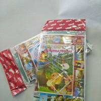 Jual monopoli mini 18x18cm Murah