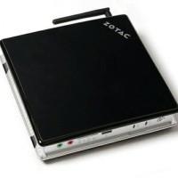ZOTAC MiniPC Zbox ID86 (HDD 500GB/RAM 2GB DDR3)