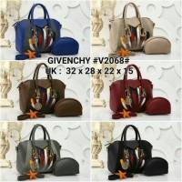 Givenchy Antigona Cat Colours V2068