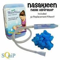 Jual Nasakleen Nasal Aspirator ( Seperti Nosefrida ) Murah