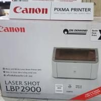 Printer Canon Laser Jet LBP 2900